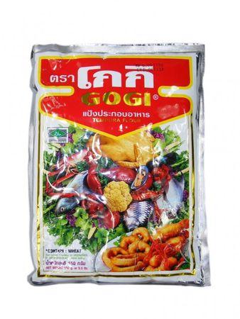 [ 150g ] GOGI Tempuramehl / Panade / Paniermehl / Panadevormischung / Tempura Flour