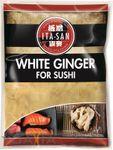 [ 1000g ATG ] ITA-SAN Sushi Ingwer WEIß / WHITE GINGER FOR SUSHI 1kg 001
