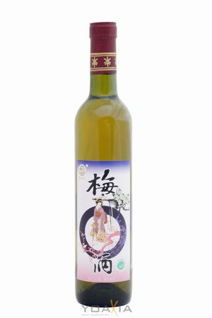 [ 500ml ] ZW Pflaumenwein /  alc.10,5% vol. / PLUM CHIEW  /Plume Wine