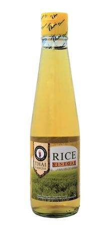 [ 300ml ] THAI DANCER Reisessig (ideal für Sushi-Reis) / Rice Vinegar