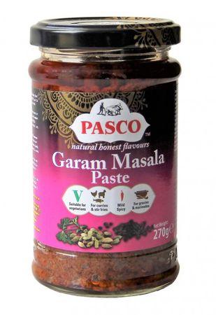 [ 270g ] PASCO Garam Masala Paste Mild Spicy / milde Schärfe