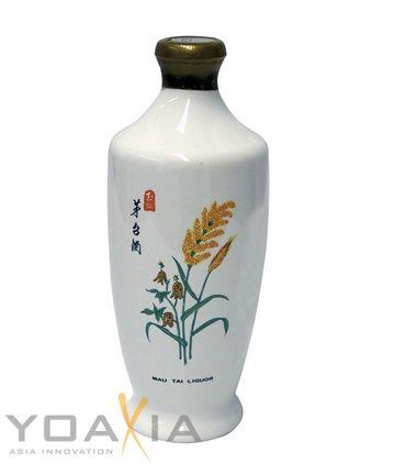 [ 500ml ] MAU TAI Spirituose Alc.54%Vol. [Maotai] Mautai in dekorativer Flasche