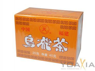 Fujian Oolong Tee [ 20 Teebeutel / 40g ]  # FL001