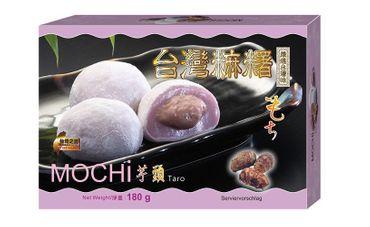[ 180g ] Mochi Taro / Klebreiskuchen mit Taro-Geschmack
