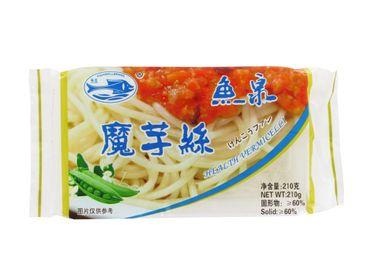 "[ 10x 380g/ 190g ATG ] Konjak Nudeln Shirataki Konjac Noodles #2 ""Faden"" LOW CARB"