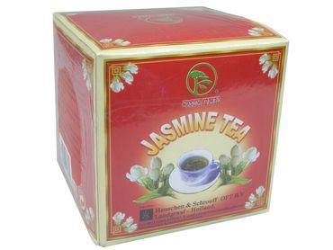 [ 250g ] GREETING PINE grüner Tee mit Jasminblüten JASMINE TEA #70