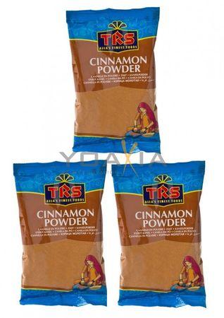 [ 3x 100g ] TRS Zimt / Zimtpulver / Cinnamon Powder