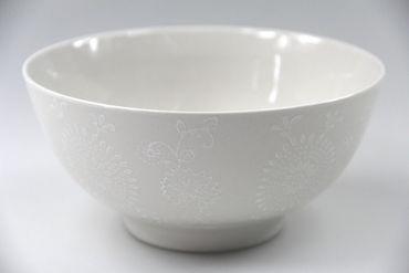 [ ELEGANT ] Schale Ø 18 cm Reisschale / Suppen-Schale / Nudel-Schale