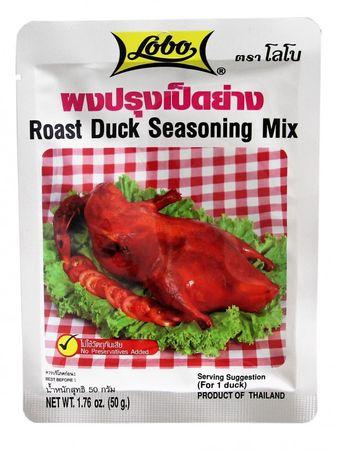 [ 50g ] LOBO Würzmischung für geröstete Ente / Roast Duck Seasoning Mix