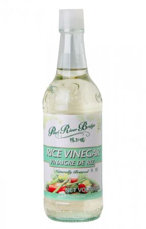 [ 500ml ] PEARL RIVER BRIDGE Reisessig 5% Säure / Rice Vinegar