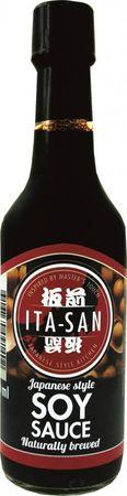 [ 150ml ] ITA-SAN Sojasauce, japanischer Art / Japanese style naturally brewed