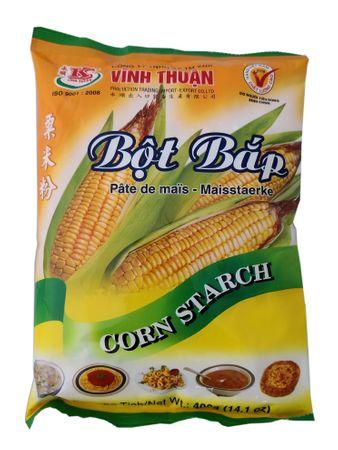 [ 400g ] VINH THUAN Maisstärke / Maismehl / Corn Starch