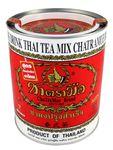 [ 450g ] ChaTraMue Brand NUMBER ONE Aromatisierter Schwarzer Tee Vanillegeschmack / Thai Tea Mix 001