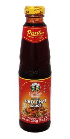 [ 300ml / 390g ] PANTAI gebratene Nudeln Thai Spezial Sauce / PAD THAI SAUCE