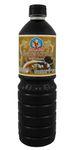 [ 1 Liter ] HEALTHY BOY BRAND Sojasauce mit Pilzgeschmack / Soy Sauce with Mushroom flavour 001