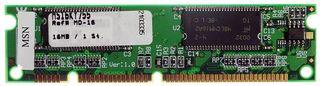 Lexmark 5K00015 16MB Memory (SDRAM) #10129