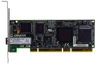 Emulex FC1010472-01 Rev.D PCI-X #10725