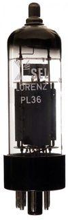 Elektronenröhre (TV) PL36 Lorenz SEL ID1128