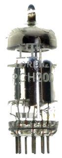 Vacuum Tube - Radio Valve (TV) PCH200 / 9V9 ITT Lorenz #1178