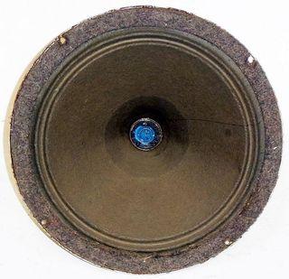 1 Einzelstück Feldspulen-Lautsprecher Schaub ID11822