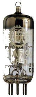 Radioröhre DAF96 Valvo ID1225