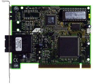 Allied Telesyn AT-2700FX, AMD PCnet-basiert, WakeOnLan PCI ID12357