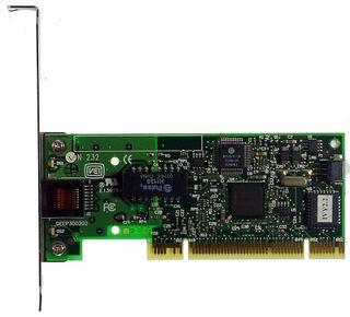 PCI IBM EtherJet (34L1109) PXE-2.0 WOL DSL #124