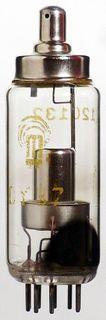 Radio Valve: High Voltage Rectifier Tube DY87 #1275