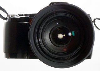 Sigma SA-300 Body SLR Spiegelreflex Sigma Zoom 28-200mm ID13170