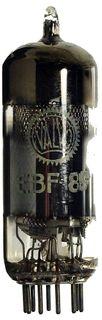 Radioröhre EBF89 Valvo ID133