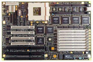 Alpha PC64 E80-0033101 Motherboard Mainboard ID13501