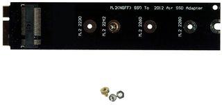 Adapter NGFF M.2 SSD zu Macbook Air MD224 MD223 MD231 M-ware® ID14829
