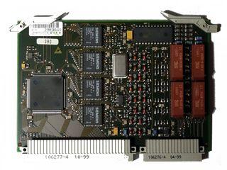 Steckkarte Bosch S4S 28.4400.3003 A8, 300-28.4400.3000 A10 ID15861