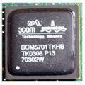 3Com 3C996-SX FC Fiber Gigabit Server Netzwerkkarte ID15958