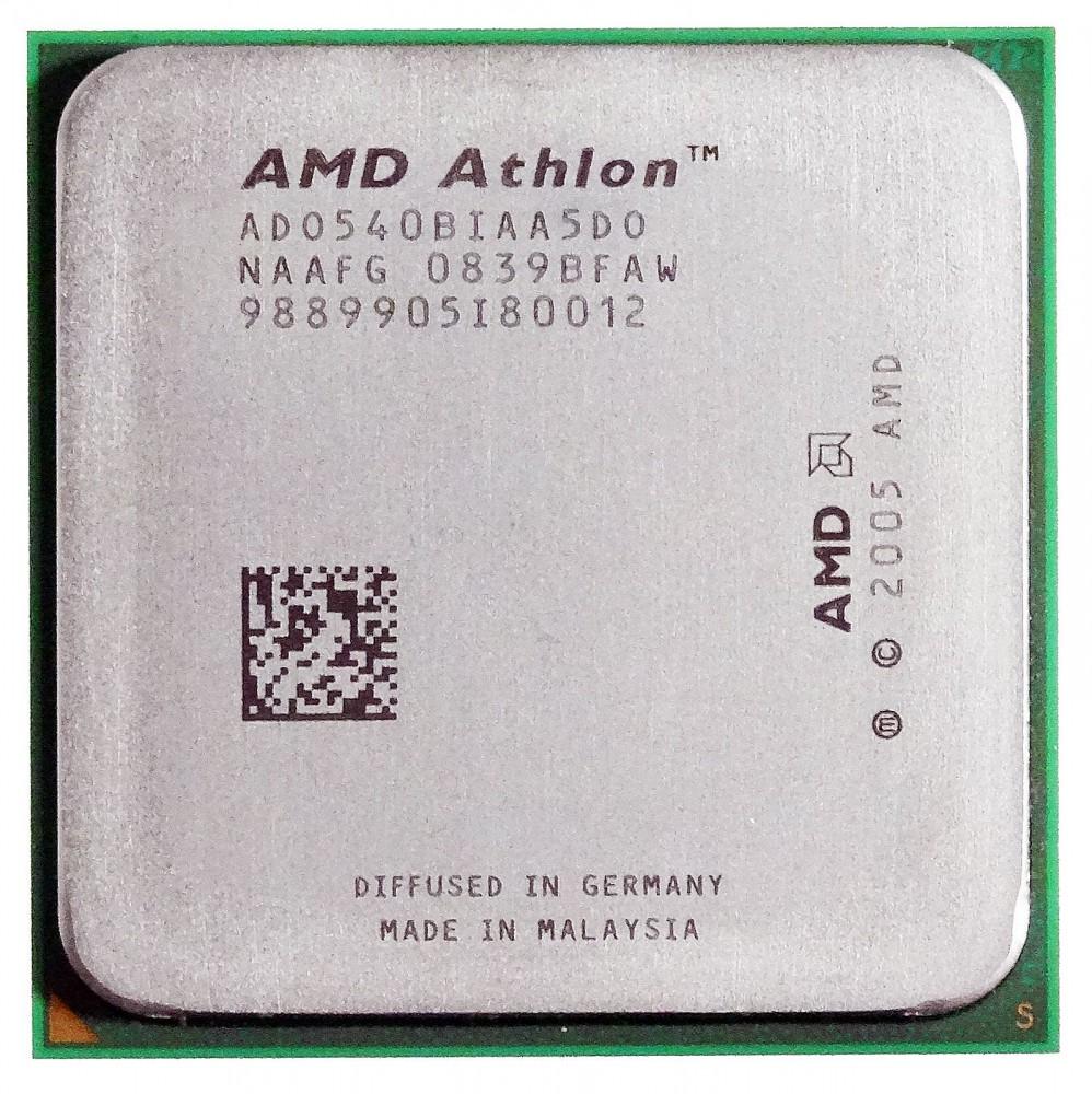 CPU Prozessor AMD Athlon X2 5400B
