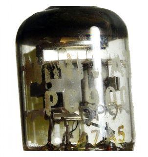 Elektronenröhre (TV) PC900 Miniwatt ID16130