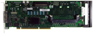 HP invent EOB023 Smart Array 64x Controller AS 011815-001/-002 ID17398