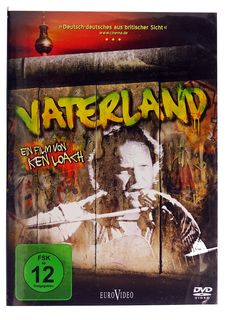 Fatherland, with Gerulf Pannach. A film by Ken Loach. On DVD #19216