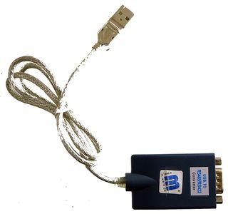 USB2.0 an RS485/RS422 Schnittstellen Konverter M-ware® ID19970