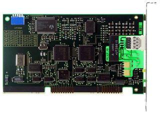 ISDN Adapter Microlink ISDN/PCF ID2297