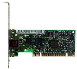 PCI IBM 10/100 EtherJet PXE-2.0 Pulse H1138 #300
