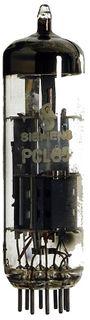 Vacuum Tube - Radio Valve (TV) PCL85 Siemens #326