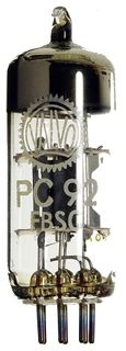 Vacuum Tube - Radio Valve (TV) PC92 Valvo #358