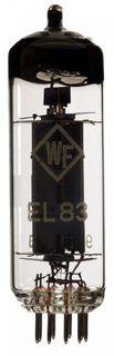 Radioröhre EL83 WF ID452
