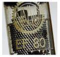 EF80 Vakuum-Pentode von Valvo ID51