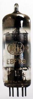 Radioröhre EBF89 Lorenz ID557
