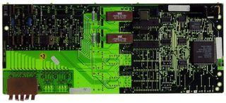 Alcatel TK-Anlagen-Modul 3BC 35116 AAGB STC2 ID5708