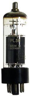 Vacuum Tube - Radio Valve (TV) PL36 Siemens #600