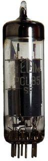Elektronenröhre (TV) PCL85 (18GV8) Telam ID605