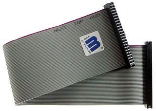 20cm Mini-IDE-Kabel 44pin, von M-ware®. ID7543
